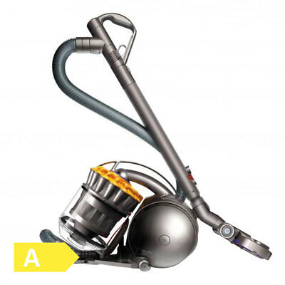 Dyson BALL MULTI FLOOR Staubsauger beutellos Radial Root CycloneTM Technologie