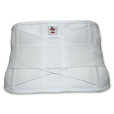 Core Products Criss Cross Lumbosacral Back Support Back Brace  XL New 6062
