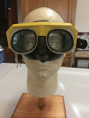 Face Mask, Falco----US divers---Aqua Lung----Vintage Scuba