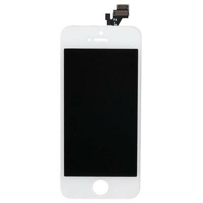 iPhone 5 White Replacement LCD Display Touch Screen Digitizer Assembly