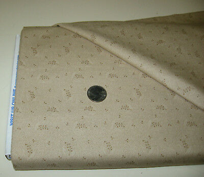 Marcus quilt-craft fabric Antique Cottons 2 yds (2348-188) 18th-19th century