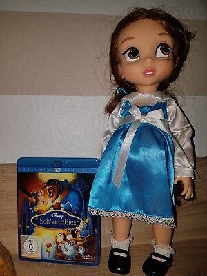 Original Disney Animators Collection Belle 39cm