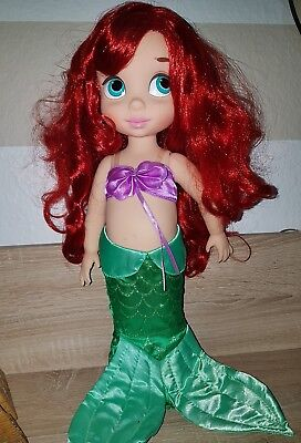Original Disney Animators Collection Arielle 39cm