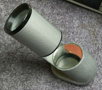 Magna Sight focusing tool for enlargers