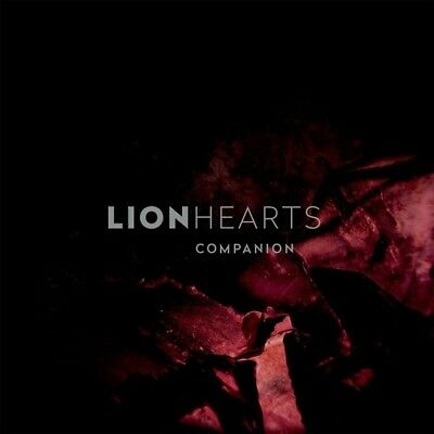 Lionhearts - Companion [New CD] Digipack Packaging