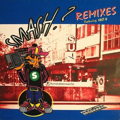 "Smash? - Smash? Remixes Vinyl 12"" a0711730ce"