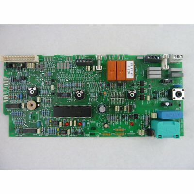 Worcester 28CDi PCB 87483002760 *NEW* 12 mth warranty. Fast & Free.