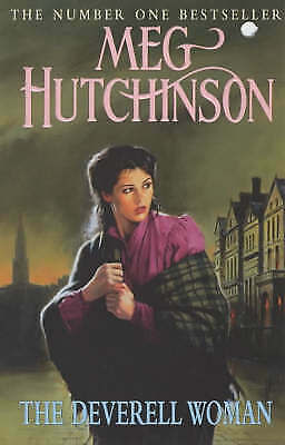 The Deverell Woman by Meg Hutchinson (Paperback)