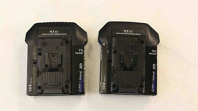 Wevi CW-5HD Kit (Good condition and fully working)