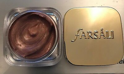 Farsali Jelly Beam Illuminator - Golden Rose BNIB