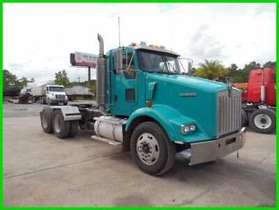 2006 Kenworth T800 Used