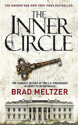 The Inner Circle by Brad Meltzer (Paperback)