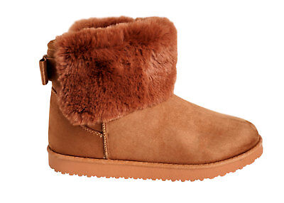 410dfbe69b541 Bottines Hiver Femme Chaussures Fourrees Bottes Grande Pointure 41 42 43 44  Boot