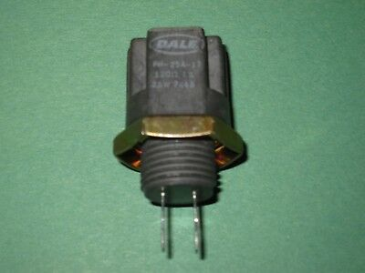 Ghostbusters - Dale Ph25 Resistor for Proton Pack Prop Replica