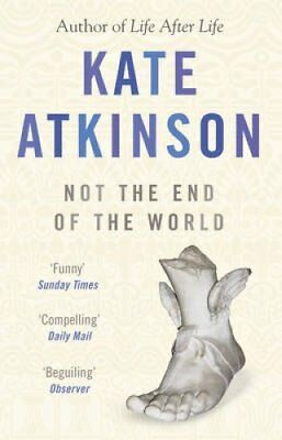 Not The End Of The World by Kate Atkinson 9780552771054 (Paperback, 2003)