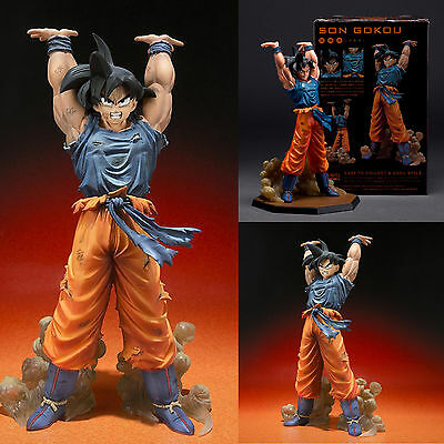 DBZ Dragon Ball Z Dragonball Z Son Gokou Son Goku Anime Manga Figuren Figur Toys