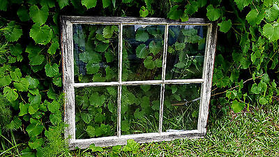 Vintage Sash Antique Wood Window Unique Frame Pinterest Etsy Painted 32X27