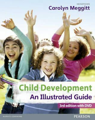 Child Development, an Illustrated Guide Birth to 19 Years 9780435078805