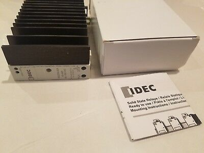 IDEC RSCDN-45A Series Solid State Relay NEW
