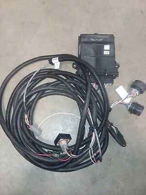 Raven Accuboom Control Node with wiring kit Agchem Rogator