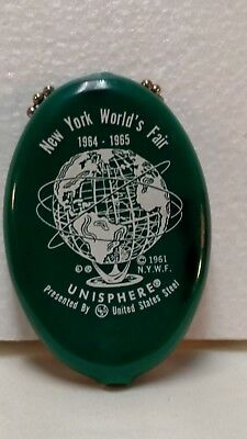 New York World's Fair 1964-1965 Coin Purse