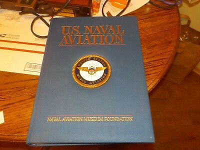 U.S. Naval Aviation Museum Foundation Large Table Book. 2001.