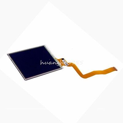 New LCD Display Screen Part For Canon PowerShot IXUS100 IS SD780 IXY210 IS