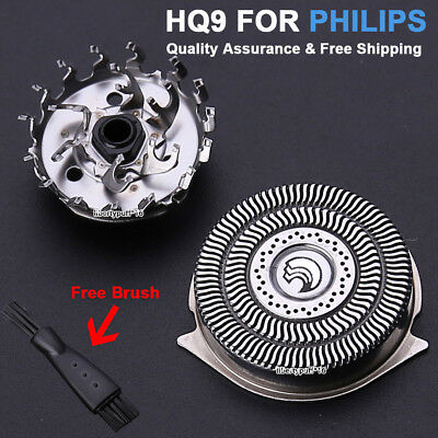100% Compatible Speed XL HQ9 Shaver Head Replacement For Philips Norelco