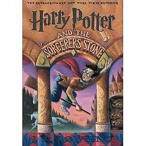 B007I0GPSG Harry Potter and The Sorcerers Stone