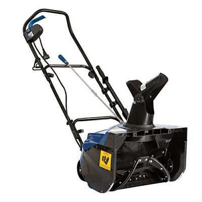 "Snow Joe Ultra 18"" 15A Electric Snow Thrower with 4 Blade Steel Auger (Open Box)"