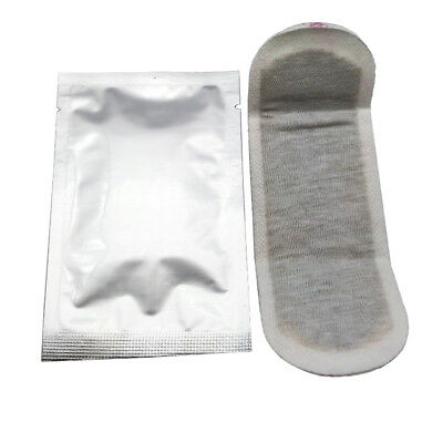 5 pcs Chinese Traditional Herbal Medical Gynecological Women Female Health Pads