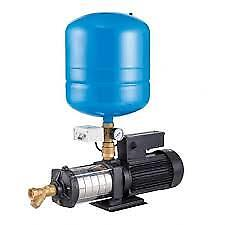 Domestic Household Automatic Water Pressure Booster Water Pump