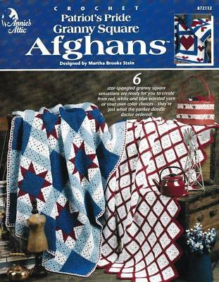 Patriots Crochet Pattern Gallery Knitting Patterns Free Download