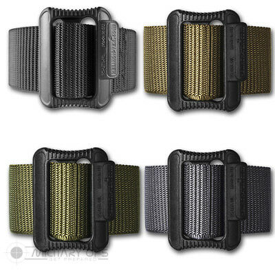 Helikon Utl Urban Tactical Belt Nylon Police Security Tie Strap Military