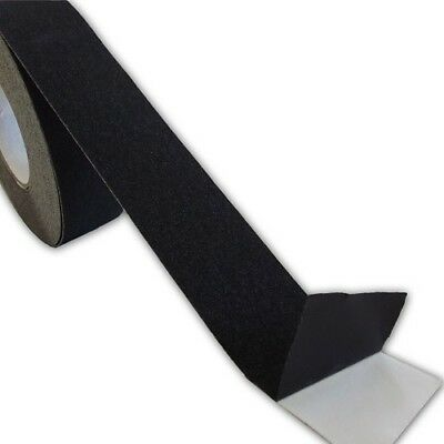Anti Slip Floor Tape High Grip Self Adhesive Non Slip Skid Tread Safety