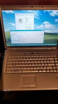 Dell Inspiron 1525 15.4in. (230GB, Intel Core 2 Duo, 1.73GHz, 3GB) Laptop