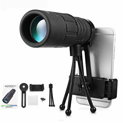 Universal Clip on Optical Telephoto HD Zoom Camera Telescope  IPhone Lens Phone