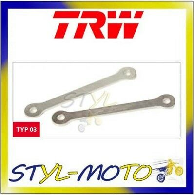 Kit Abbassamento Sella Moto Trw -25 Mm Mctl137 Yamaha Dt 125 Re / X 2005