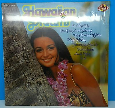 LP Hawaiian Dreams  First Class * 1976 *