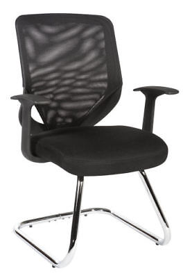 NOVA Mesh Visitor Office Cantilever Meeting Room Conference Chair