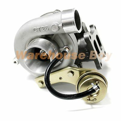 Toyota CT26 MR2 91-98 BOLT ON Turbocharger with Internal Wastegate