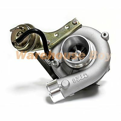 Toyota CT26 MR2 91-98 Upgrade Turbocharger with Internal Wastegate