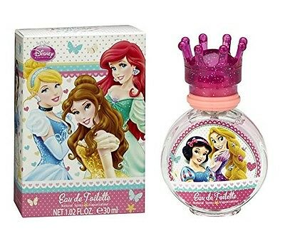 Disney My Princess And Me Eau De Toilette 30 Ml