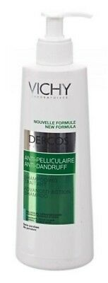 Vichy Dercos Anti Pelliculaire DS Anti Forfora DS Shampoo Trattante 400 ml°