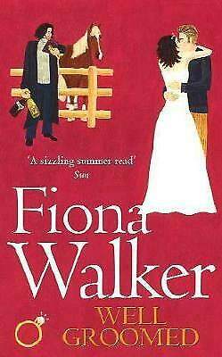 Well Groomed by Fiona Walker (Paperback)