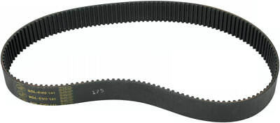"Belt Drive Ltd BDL-37144-2 2"" Primary Belt 144T 8mm"