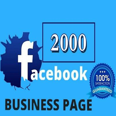2-000-Facebook-Fan-Page-Real-Safe -- Permanent - Fast