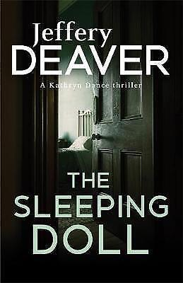 The Sleeping Doll by Jeffery Deaver (Paperback)