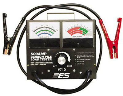 Electronic Specialties 710 Carbon Pile Load Tester
