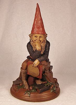D.C.-R 1983~Tom Clark Gnome~Cairn Studio Item #99~Edition #51~Story is Included